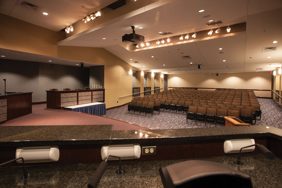 Bosque Theater